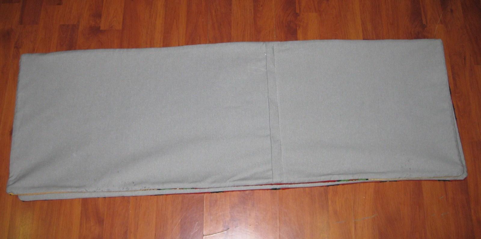 16x48'' set special  kilim pillow