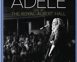 ADELE CD - LIVE AT THE ROYAL ALBERT HALL [CD/BLU-RAY](2011) - NEW UNOPENED