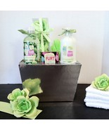 Valentine's Day, Mother's Day Gift, Birthday, Teen Spa Gift Basket - $26.95