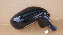 07-09 Lexus LS460 Sideview Side View Door Wing Mirror Right Passenger (14 wire)