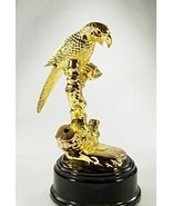 Desk-Type Parrot Open-Flame Lighter w/Voice - One Lighter with Box [Misc.] - $25.73