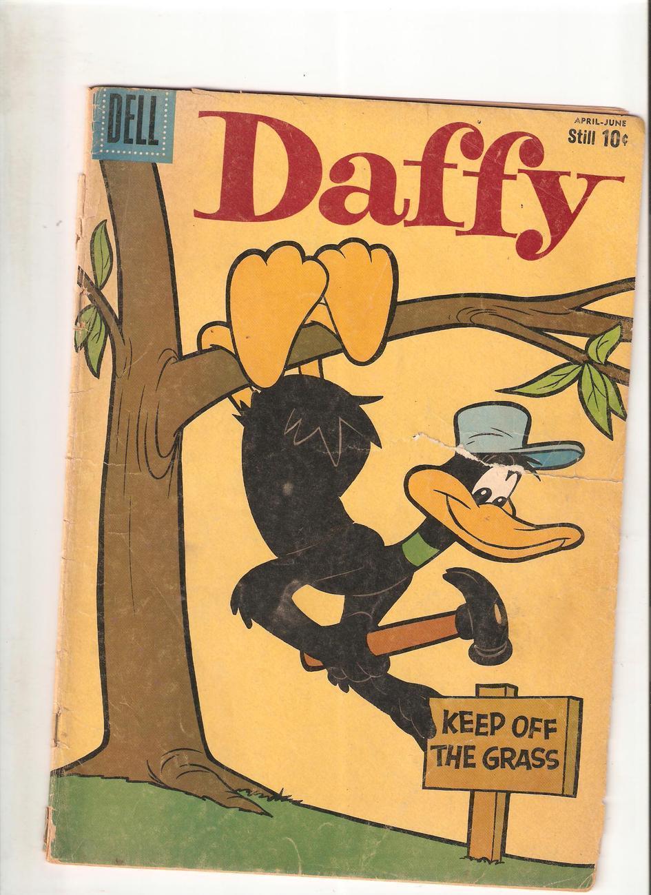 Daffyduck 17