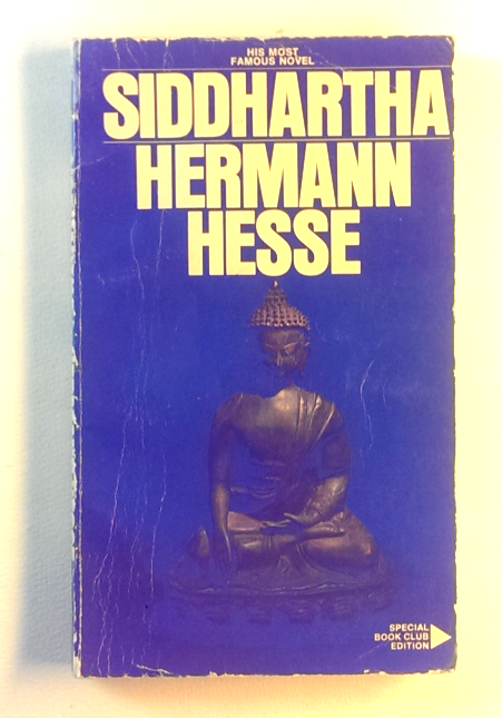 an analysis of the novel siddhartha by hermann hesse I do have some critiques of the page first, the summary is an analysis, as has been hermann hesse won the nobel prize and hesse's novels took off in popularity.