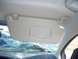 2012 FORD FOCUS RIGHT SUN VISOR