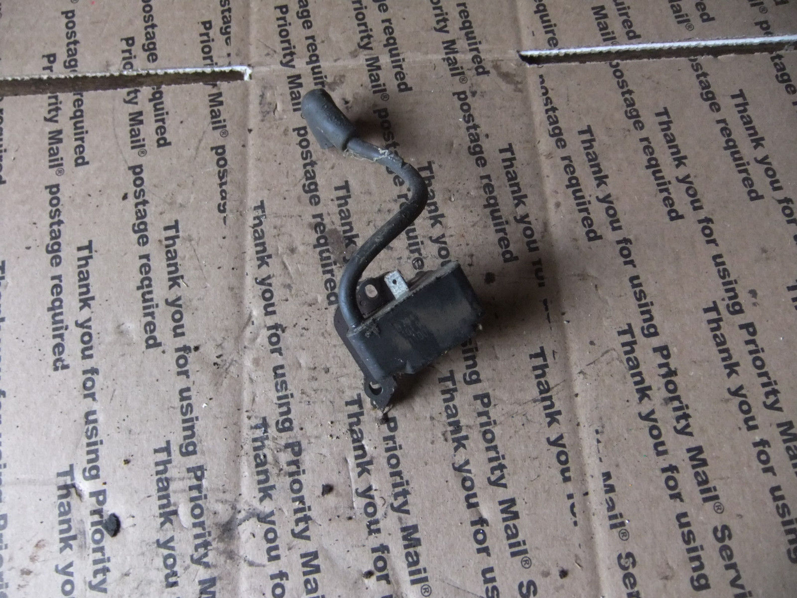 2011 Bolens String Trimmer  25 CC Coil