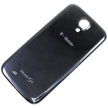 Genuine Samsung Galaxy S4 M919 T-Mobile Grey Battery Back Door Cover - $2.95