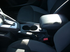 2012 FORD FOCUS CENTER CONSOLE  image 2