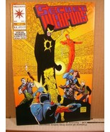 Valiant Comics Secret Weapons Vol 1 #1 (1993) - $6.29