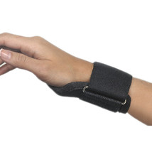 FLA Carpalmate Universal Wrist Support-Black - $24.93