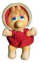 1988 Baby Miss Piggy by Henson Associates. McDonalds Happy Meal Premium Doll - $20.00