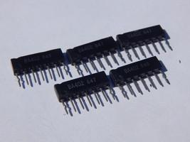 Rohm Ba402 Mod Fm If Amp, 7 Sip   You Get 5 Pieces - $7.95