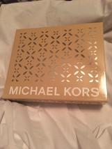 Michael Kors 3 Piece Gift Set Eau de Parfum Spray & Rollerball Fabulous Lotion - $126.23