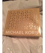 Michael Kors 3 Piece Gift Set Eau de Parfum Spray & Rollerball Fabulous ... - $126.23