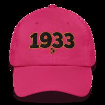 Steelers hat / 1933 Steelers / Cotton Cap image 7