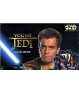 Twelve 60-Card Starter Sets - Young Jedi Collectible Card Game - $39.55