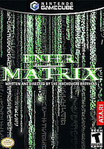 Enter the Matrix (Nintendo GameCube, 2003) Atari - 2 disc game - FREE SH... - $14.79