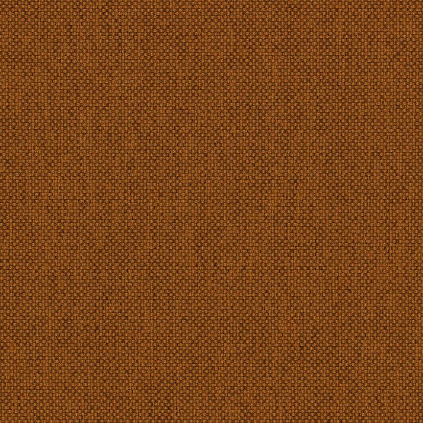Maharam Upholstery Fabric Mode Rust Orange 466337–009 7.75 yds AC