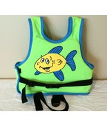 Water Pals Swim Vest Flotation Swimming Aid Size M 2-4 Years Learn How t... - $9.99