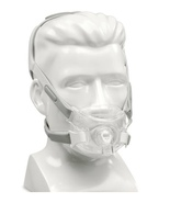 Philips Respironics Amara View CPAP Mask with Headgear 1090622 SMALL Com... - $73.00