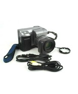 Sony Mavica MVC-FD91 Digital Camera, Battery NO Charger UNTESTED AS-IS - $19.23