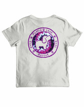 New PUPPIE LOVE Prarie Wine Pup  T SHIRT **YOUTH*** - £15.99 GBP