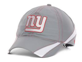 NY New York Giants 47 Brand NFL Buzz Saw Lightweight Team Logo Cap Hat - $20.85