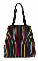 "Ban.do Deluxe Reusable Canvas Tote Eco Bag Measures 19.25"" x 15"" with In... - $24.00"