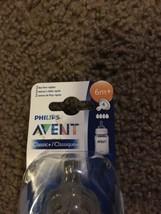 Philips Avent AirFlex Fast Flow Nipple 6M+ Fast Flow Rate  - 2pcs 344 - $12.75