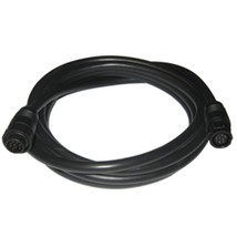 Lowrance 10EX-BLK 9-pin Extension Cable f/LSS-1 or LSS-2 Transducer - $101.89