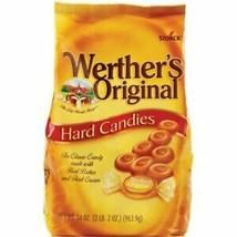 Werther's Original Hard Candy - 34 Oz Bag - Pack of 2 - $42.52