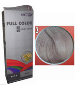 Hair COLOR Permanent Dye Goth Emo Cosplay Punk Glam BLONDE SILVER GREY 0.11 - $6.88