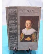 Coronet Magazine November 1936 Infinite Riches In A Little Room    Bindi... - $19.82