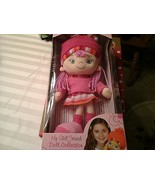 My Girlfriend Doll Collection Kids Preferred Pink Outfit and Hair  - $14.84