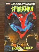 The Amazing Spider-man: Skin Deep Vol 9 Softcover Graphic Novel - $3.00