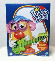 Playskol Hasbro Mr Potato Head Rock Star Spud Star Superstar Kids Toy NEW - $14.84