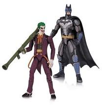 Batman & Joker Injustice Gods Among Us Action Figure 2-Pack DC Direct Co... - $34.64