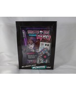 Monster High and Me! - New - $9.49