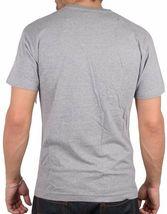 Mitchell & Ness Mens Basketball NBA Toronto Raptor Backboard Breaker T-Shirt NWT image 3