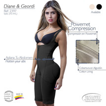 Diane and Geordi 2397, Post-Lipo, Post-Partum, Tummy Tuck, Strong Compre... - $68.58+