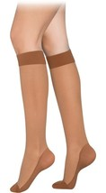 Medical Stockings, Low compression, Varicose veins, Knee high - $14.24