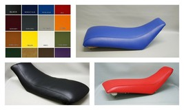 HONDA TRX300ex Seat Cover 1993 1994 1995 1996 1997 1998  in 25 COLORS or 2-tone - $32.95