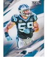 Luke Kuechly 2015 Topps Fire Card #47 - $0.99