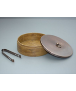 Modish Roti Box (Copper) - $120.00