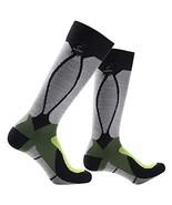 Waterproof Windproof Socks, RANDY SUN Unisex Coolmax Cycling Running Tre... - $46.17