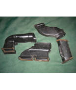 HEATER A/C DUCT OFF TOYOTA PICKUP PICK UP 22R 85 86 88 - $30.00