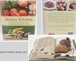 Italian kitchen cook book collage thumb155 crop
