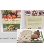 ITALIAN KITCHEN Cook Book BRAND NEW ISBN 9781445444536 - $7.99