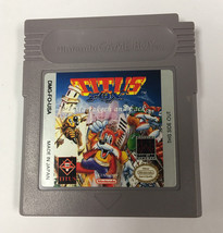 RARE Titus the Fox Marrakech and Back (Nintendo Game Boy) Clean, Tested,... - $62.88