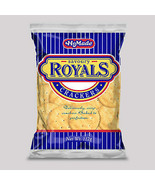 Homade Royal Crackers (Pack of 3)  - $13.37