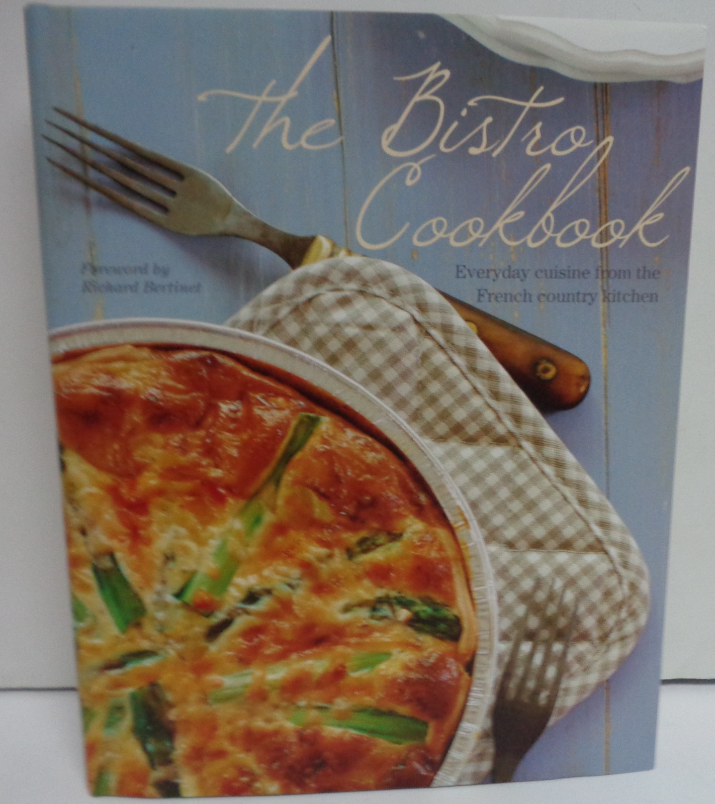 The Bistro Cookbook French Cuisine BRAND NEW ISBN 9781445475127